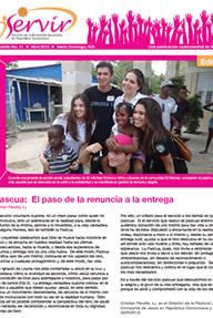 Boletin No.31 Abril 2015
